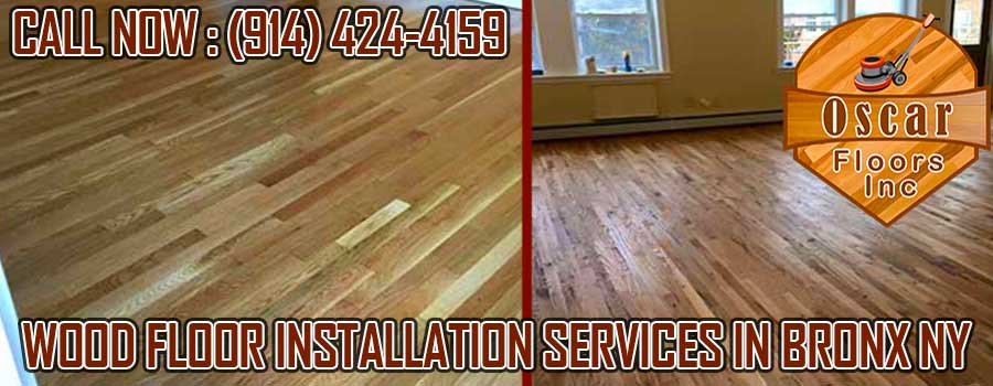 Wood Floor Installation Services In Bronx Ny 914 424 4159