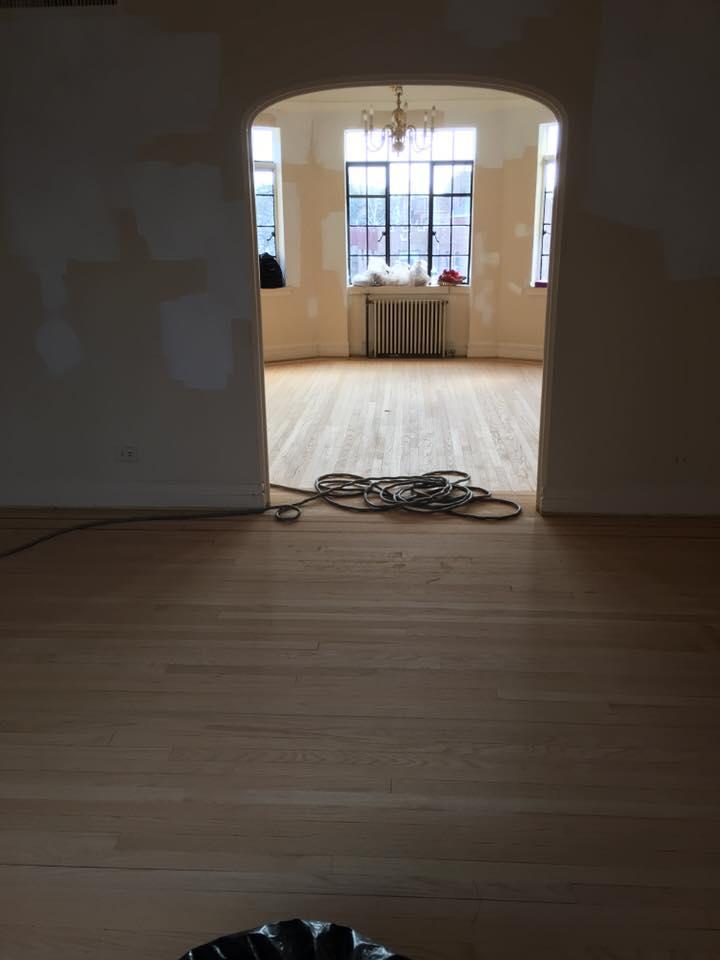 Wood Floor Installation Service Scarsdale Bronxville Mt